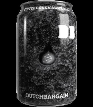 Dutch Bargain Dutch Bargain Coffee Connaisseur, moi?