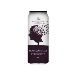 Bronckhorster Bronckhorster Brain Gammage (Purple)