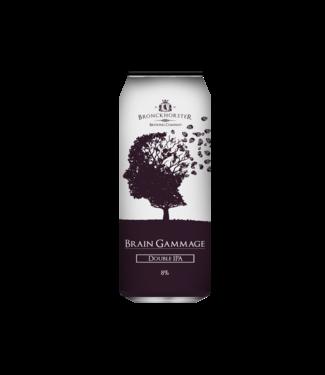 Bronckhorster Bronckhorster Brain Gammage (Purple) 24x44CL