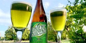 Bronckhorster & De Feestfabriek present:  De Groene Buizerd!