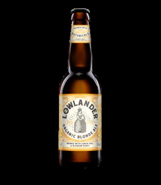 Lowlander Lowlander Organic Blonde Ale 12x33CL