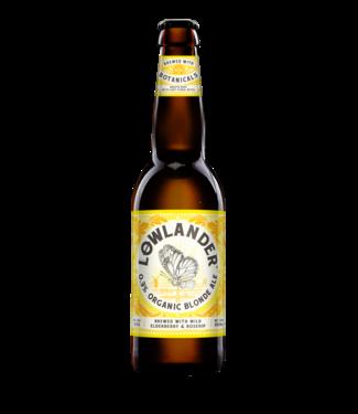 Lowlander Lowlander Organic Blonde Ale 0.3%