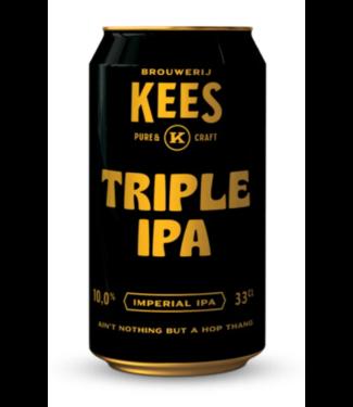 Brouwerij Kees Brouwerij Kees Triple IPA 24x33CL