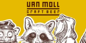 Heerlijke nieuwe Van Moll Specials!