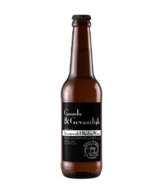 Brouwerij de Molen Brouwerij de Molen Gouds & Gevaarlijk