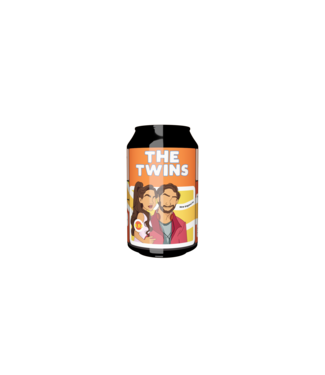 Eleven Brewery Eleven Brewery The Twins 24x33CL