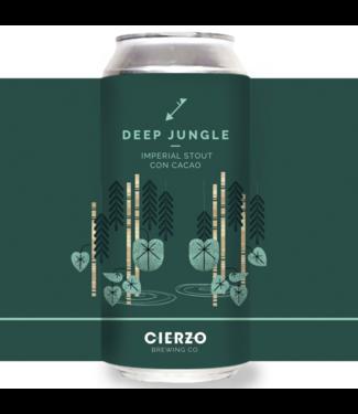 Cierzo Brewing Cierzo Brewing Deep Jungle