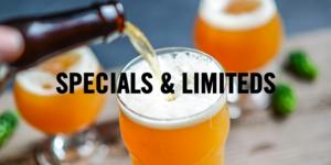 Specials & Limiteds