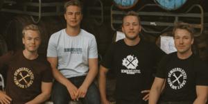 Nieuw: Moersleutel Craft Brewery