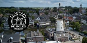 Brouwerij de Molen brengt nieuwe specials uit!