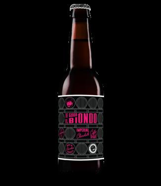 Brewfist Brewfist The Good (Il Biondo) 12x33CL