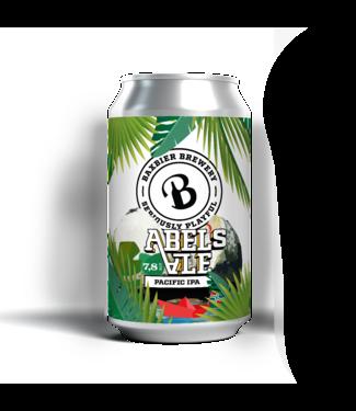Baxbier Baxbier Abel's Ale 24x33CL