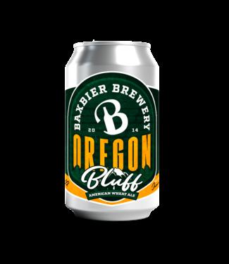 Baxbier Baxbier Oregon Bluff