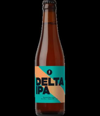 Brussels Beer Project Brussels Beer Project Delta IPA
