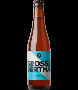 Brussels Beer Project Brussels Beer Project Grosse Bertha 24x33CL
