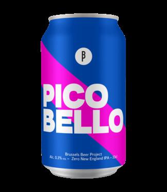 Brussels Beer Project Brussels Beer Project Pico Bello