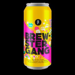 Brussels Beer Project Brussels Beer Project Brewster Gang