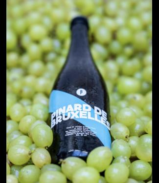 Brussels Beer Project Brussels Beer Project Pinard de Bruxelles BA 6x75CL