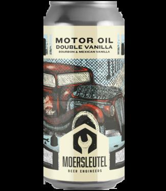 Moersleutel Moersleutel Motorolie Double Vanilla 24x44CL