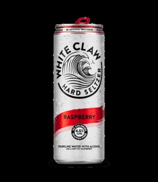 White Claw White Claw Raspberry 12x33CL