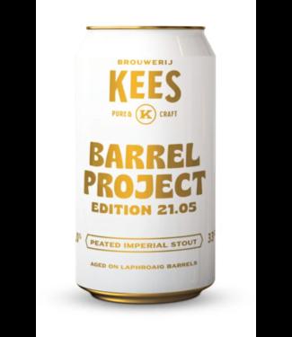 Brouwerij Kees Brouwerij Kees Barrel Project 21.05 24x33CL
