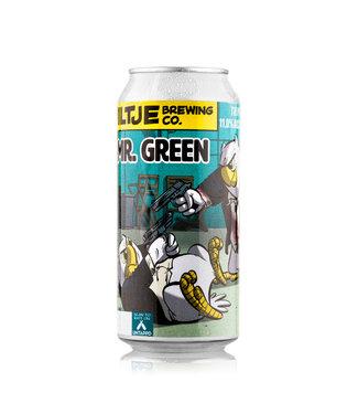 Uiltje Craft Beer Uiltje Craft Beer Mr Green 12x44CL