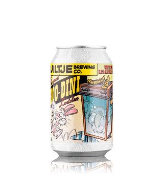 Uiltje Craft Beer Uiltje Craft Beer Hoo-Dini 24x33CL