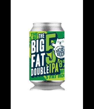 Uiltje Craft Beer Uiltje Craft Beer Big Fat 5