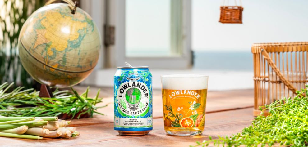 Nieuwe Bieren van Lowlander