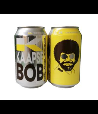 Kaapse Brouwers Kaapse Brouwers Kaapse Bob Blik 24x33CL