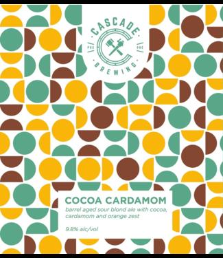 Cascade Brewing Cascade Brewing Cocoa Cardamon 24x25CL