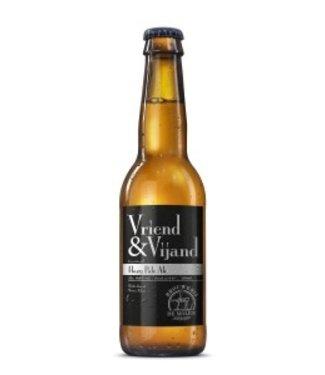 Brouwerij de Molen Brouwerij de Molen Vriend & Vijand 24x33CL