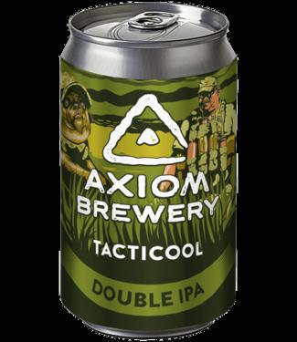Axiom Axiom Tacticool 20x33CL