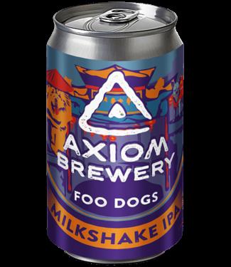 Axiom Axiom Foo Dogs 20x33CL