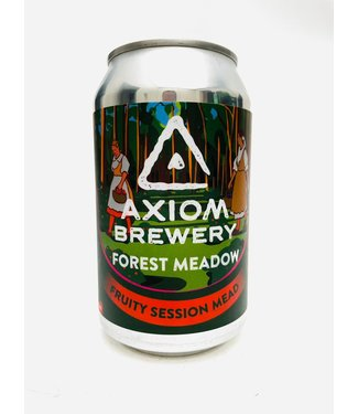 Axiom Axiom Forest Meadow 20x33CL