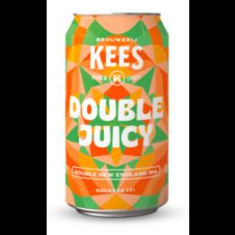 Brouwerij Kees Brouwerij Kees Doubly Juicy 24x33CL