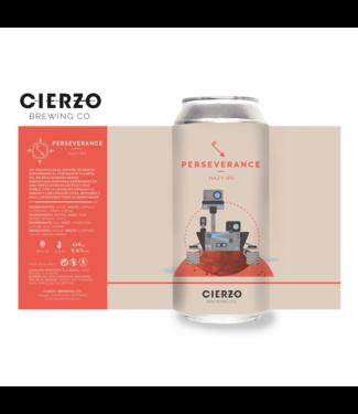 Cierzo Brewing Cierzo Brewing Perseverance 24x44CL