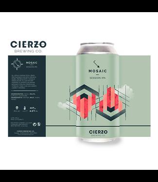 Cierzo Brewing Cierzo Brewing Mosaic 24x44CL