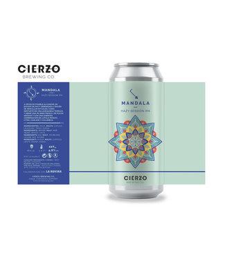 Cierzo Brewing Cierzo Brewing Mandala 24x44CL