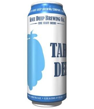 Knee Deep Knee Deep Tahoe Deep 24x47,3CL
