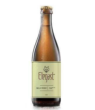 Elegast Cider Elegast Cider Wild Perry 9x75CL