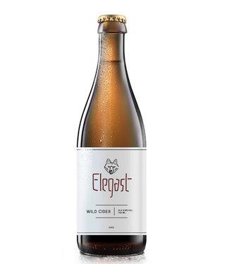 Elegast Cider Elegast Cider Wild Cider 9x75CL