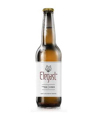 Elegast Cider Elegast Cider Farmhouse Saison Cider 24x32CL