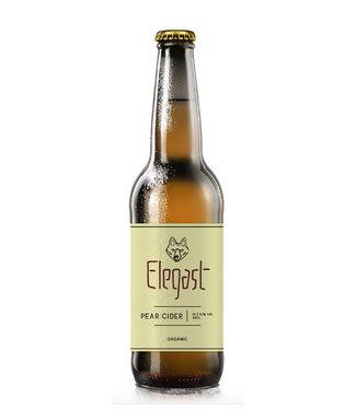 Elegast Cider Elegast Cider Organic Pear Cider 24x32CL