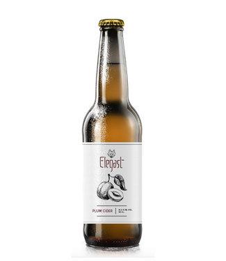 Elegast Cider Elegast Cider Plum Cider 32cl 24x32CL