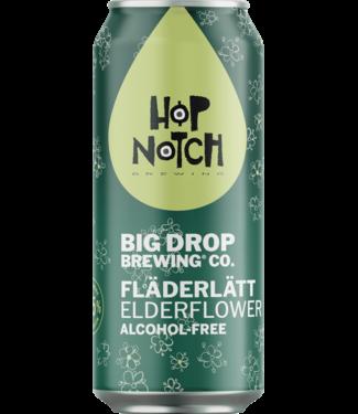 Big Drop Brewing Big Drop Brewing Fladerlatt Elderflower IPA 12x44CL