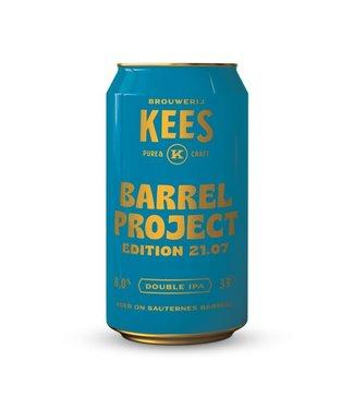 Brouwerij Kees Brouwerij Kees Barrel Project 21.07 24x33CL