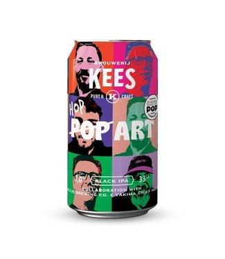 Brouwerij Kees Brouwerij Kees Hopart 24x33CL