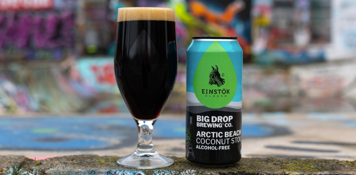 Big Drop Collabs en andere alcoholvrije toppers