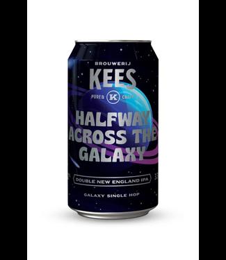 Brouwerij Kees Brouwerij Kees Halfway Across the Galaxy 24x33CL